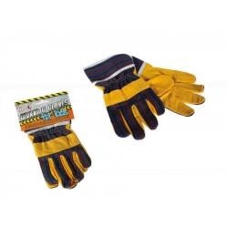 Bořek stavitel - Dětské pracovní rukavice