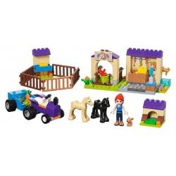 LEGO 41361 Mia a stáj pro hříbata