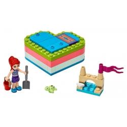 LEGO 41388 Mia a letní srdcová krabička