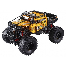 LEGO 42099 .RC Extrémní teréňák 4x4