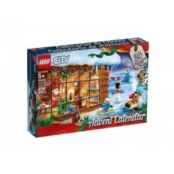Adventní kalendář LEGO® City