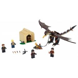 LEGO 75946 .Maďarský trnoocasý drak: Turnaj tří kouzelníků