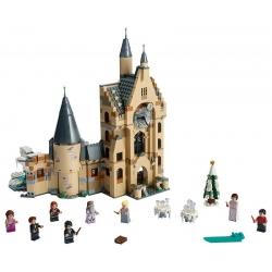 LEGO 75948 Hodinová věž v Bradavicích