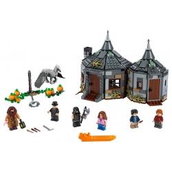 LEGO 75947 Hagridova bouda: Záchrana Klofana