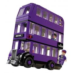 LEGO 75957 Záchranný kouzelnický autobus