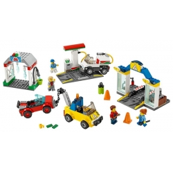LEGO 60232 . Autoservis