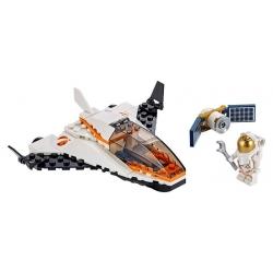 LEGO 60224 Údržba vesmírné družice