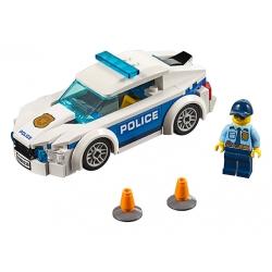 LEGO 60239 .Policejní auto