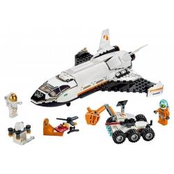 LEGO .60226 .Raketoplán zkoumající Mars