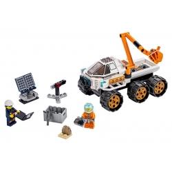LEGO .60225 .Testovací jízda kosmického vozítka
