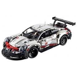LEGO 42096 .Preliminary GT Race Car