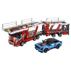 LEGO 42098 Kamion pro přepravu aut