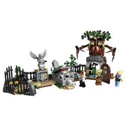 LEGO 70420 .Záhada na hřbitově