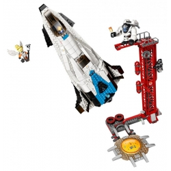 LEGO 75970 Watchpoint: Gibraltar