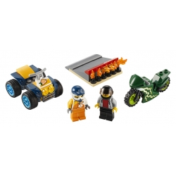 Lego 60255 Tým kaskadérů