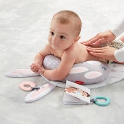 Masážní dečka baby bunny