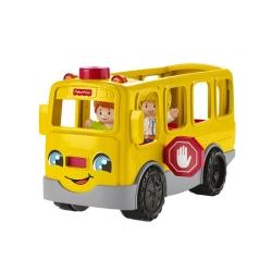 LP Školní autobus CZ