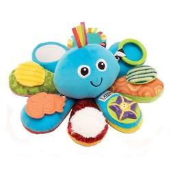 Všetečná chobotnice modrá