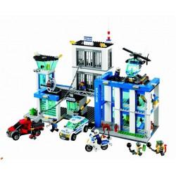 LEGO 60047 Policejní stanice