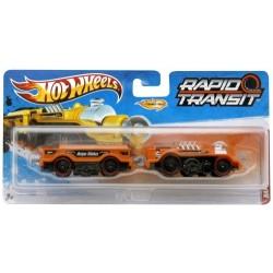 Hot Wheels Závodní vlak
