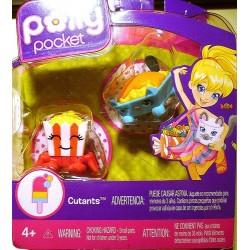 Polly Pocket Cutants - 2 zvířátka