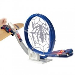 Spiderman Loop n launch track set