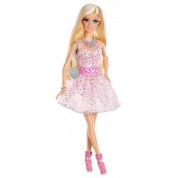 Barbie Dům snů mluvící Barbie