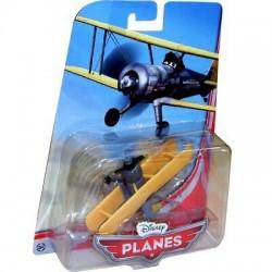 Planes Letadla - Leadbottom