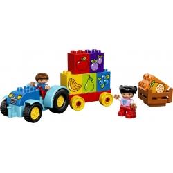 LEGO 10615 Můj první traktor
