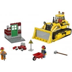 LEGO 60074 Buldozer