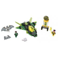 LEGO 76025 Green Lantern vs.Sinestro