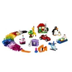 LEGO Kreativní box LEGO