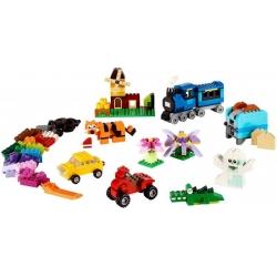 LEGO 10696 Střední kreativní box