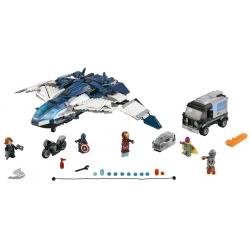 LEGO 76032 Avengers