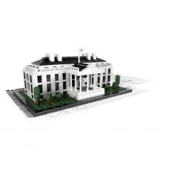 LEGO 21006 Bílý dům