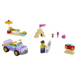 LEGO 10677 Výlet na pláž