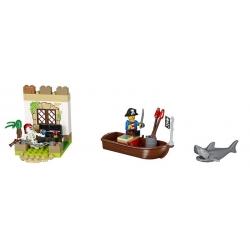 LEGO 10679 Pirátský hon za pokladem