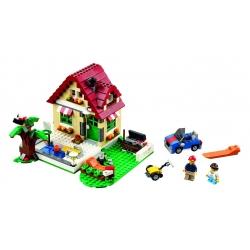 LEGO 31038 Změny ročních období