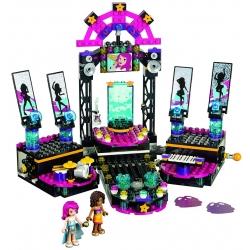LEGO 41105 Pódium pro vystoupení popových hvězd