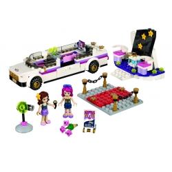 LEGO 41107 Limuzína pro popové hvězdy
