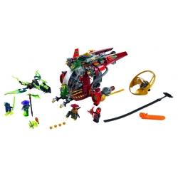 LEGO 70735 Ronin R.E.X.