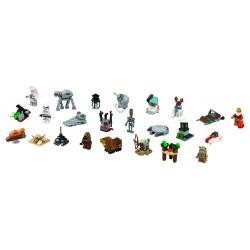 Adventní kalendář LEGO? Star Wars