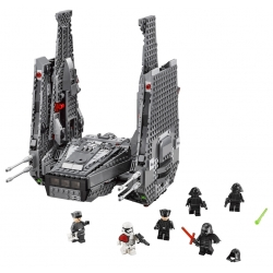 LEGO 75104 Kylo Ren Command Shuttle