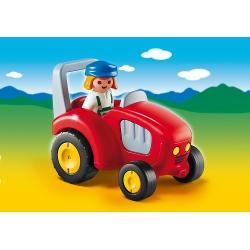 Traktor (1.2.3.)