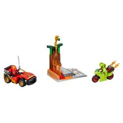 LEGO 10722 Finální hadí souboj