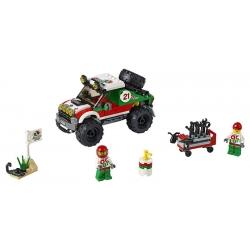 LEGO 60115 Terénní vozidlo 4 x 4
