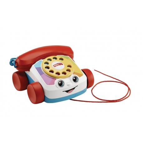 Tahací telefon