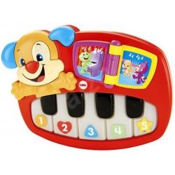 Pejskovo piano CZ
