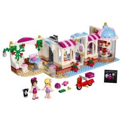 LEGO 41119 Cukrárna v Heartlake