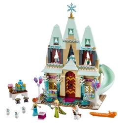LEGO 41068 Oslava na hradě Arendelle